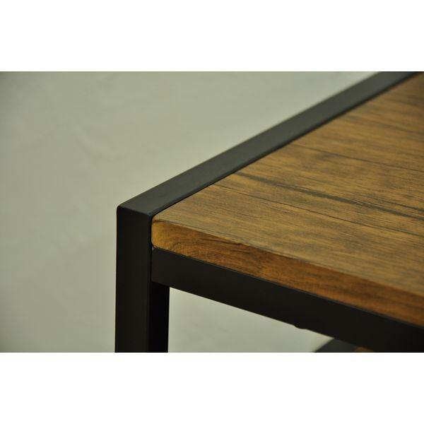 テレビ台(木製)   ブロンクス テレビボード ブラウン arinkurin2 03