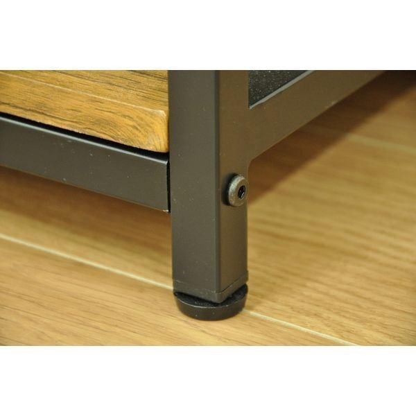 テレビ台(木製)   ブロンクス テレビボード ブラウン arinkurin2 04