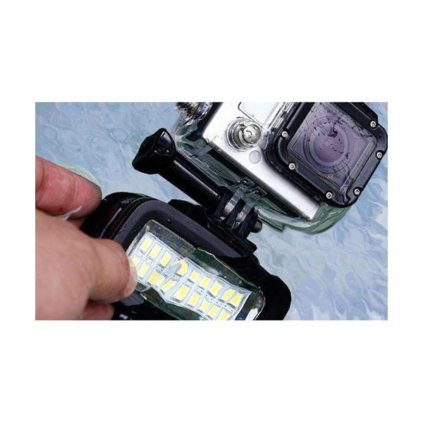 LPL LEDライトウォーターアクションVL580C L26888(2101255) arinkurin2 05