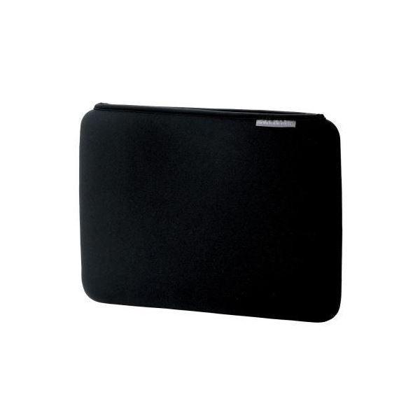 (まとめ) エレコム MacBook AirPro 13インチ用インナーケース BMIBNPM13BK (×3)