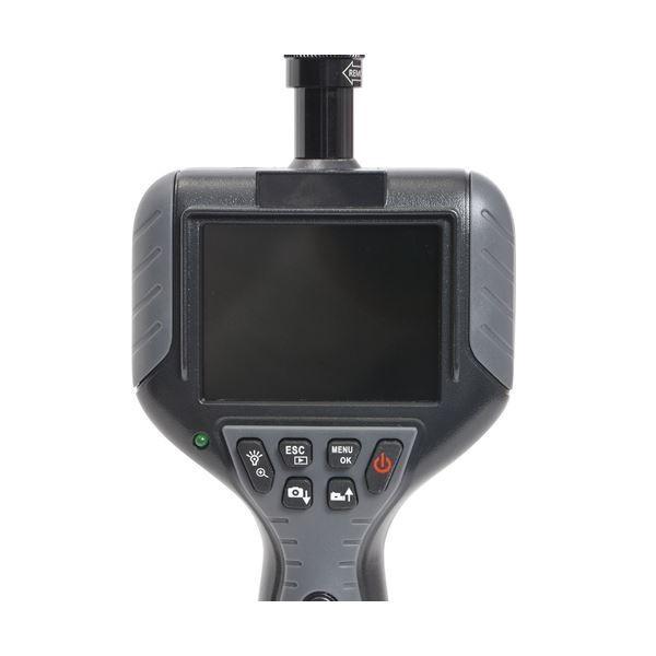 レジャー用品 | サンコー ハンディスコープ5.5φ3m ENDSCP3M