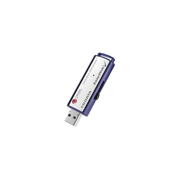 パソコン・周辺機器 | アイ・オー・データ機器 USB3.0/アンチウイルス/ハードウェア自動暗号化セキュリティUSBメモリー 4GB3年版 ED-V4/4G3|arinkurin
