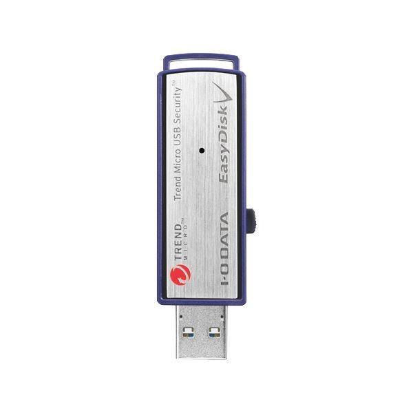 パソコン・周辺機器 | アイ・オー・データ機器 USB3.0/アンチウイルス/ハードウェア自動暗号化セキュリティUSBメモリー 4GB3年版 ED-V4/4G3|arinkurin|03