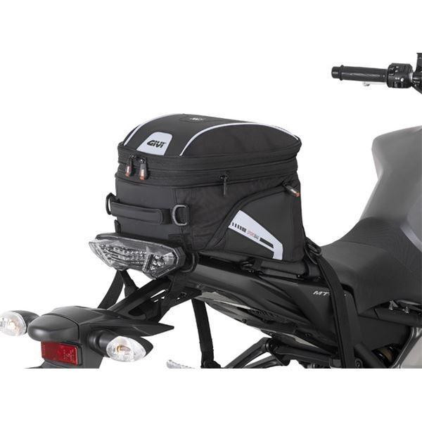 バイク用品 | (DAYTONAデイトナ)GIVI(ジビ) XS313 シートBAG XSTREAM|arinkurin|03