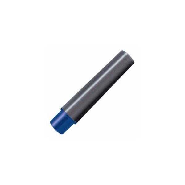(まとめ売り×30) ZEBRA ゼブラ 紙用マッキーカートリッジ水性ペン用替え芯 (細字・極細青) 2本入り RWYTS5BL|arinkurin
