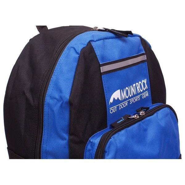 バッグ | 40リッター大容量リュックサック IK33037 カーキ
