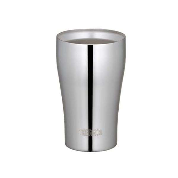 (THERMOS サーモス) 真空断熱タンブラーカップ (320ml) ステンレスミラー仕上げ 食洗機可|arinkurin