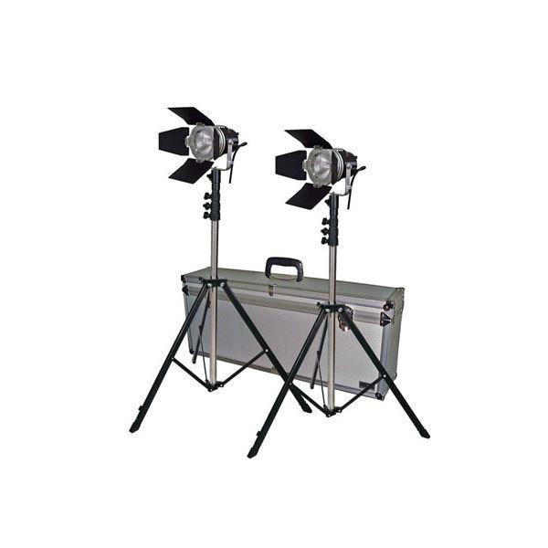 LPL ビデオライティングキット2B L27432