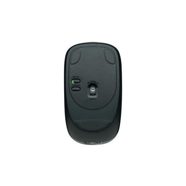 ロジクール Bluetoothマウスm557 ダークグレー M557GR 1個|arinkurin|02
