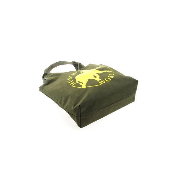 ハンドバッグ | HUNTING WORLD(ハンティングワールド) 7172865 BORNEOKHA 手提げバッグ