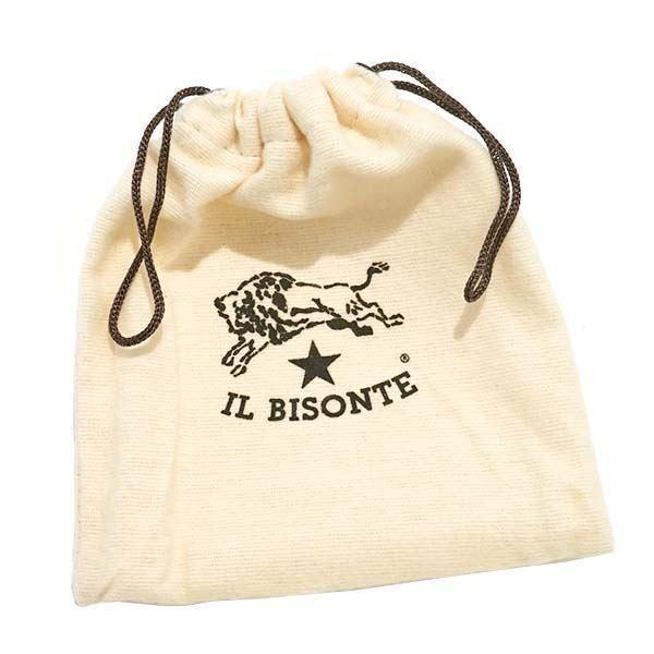 ファッション | IL Bisonte(イルビゾンテ)キーリング C0434 885 PLUM