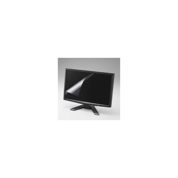 エレコム ブルーライトカット液晶保護フィルム 自己吸着タイプ 17.0インチ用 EF-FL17BL 1枚|arinkurin