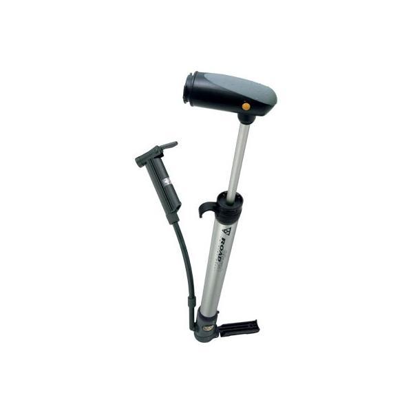TOPEAK トピーク ロード モーフG(インライン ゲージ付) 自転車用