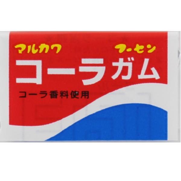 丸川製菓 コーラガム 1コ×220個 (55×4B) 【送料無料】