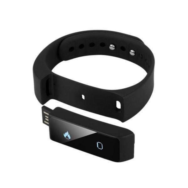 i5 Plus スマートウォッチ ウルトラセール期間限定価格 iphone Andoroid 日本語 対応 防水 スマートブレスレット ブラック|ark-import-store|06