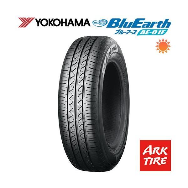 YOKOHAMA ヨコハマ ブルーアース AE-01F 185/55R16 83V 送料無料 タイヤ単品1本価格