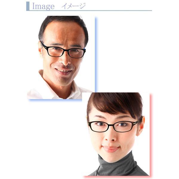 ブルーライトカット 老眼鏡 エアロリーダー[全額返金保証]メガネ 眼鏡 男性 用 メガネ シニアグラス メンズ おしゃれ リーディンググラス スマホ armsstore 06