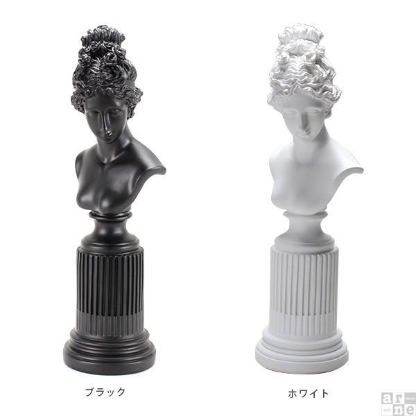 オブジェ インテリア 置物 オシャレ 置き物 女神像 モダン 玄関 飾り B 女性 モダン 飾り|arne|02