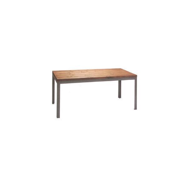 ダイニングテーブル 無垢 おしゃれ 北欧 ワークデスク カフェ テーブル 机 木製 リビング SWITCH Factoryテーブル