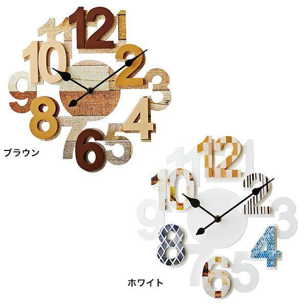 掛け時計 アンティーク レトロ 時計 壁掛け おしゃれ インテリア CL-9365 Oliver ウォールクロック|arne|02