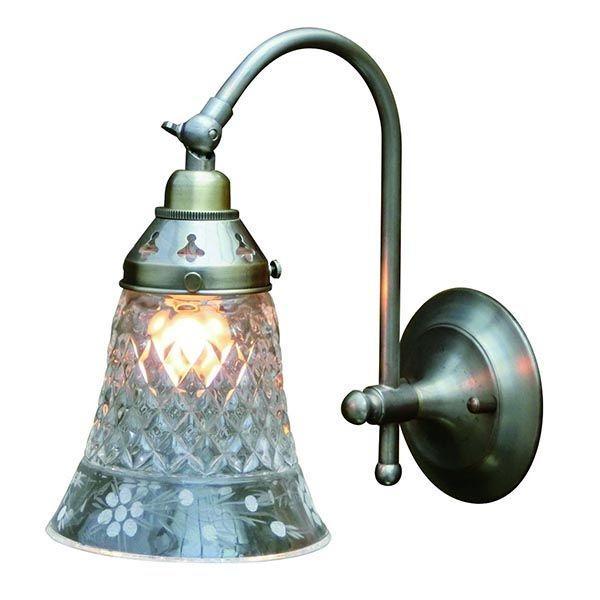 アンティーク ウォールランプ 間接照明 おしゃれ 北欧 ヴィンテージ FC-W208A 006