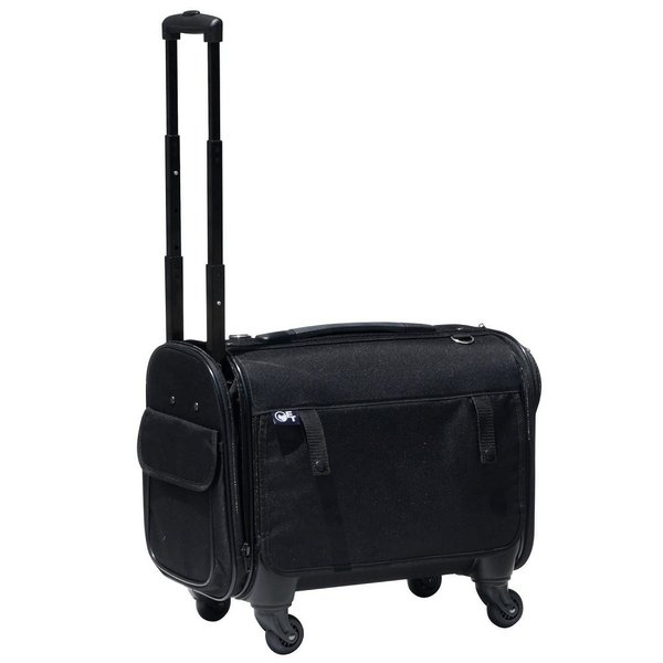 4輪キャスター型キャリーバッグ レギュラーサイズ