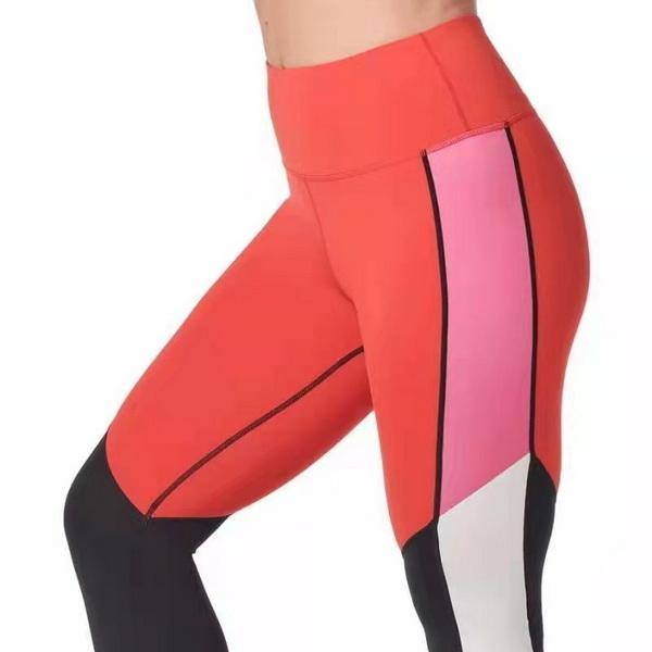 ヨガウエアZUMBA ヨガパンツ ズンバウェア トレーニング フィットネス エアロビクス パンツズボン エアロビクスウェア ランニングウェア 美脚 ダンス衣装 ズボン|aromiyastore|02