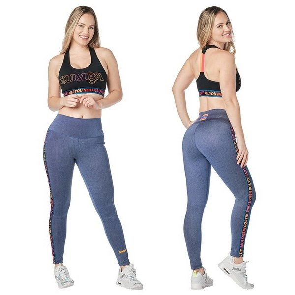 ヨガウエアZUMBA ヨガパンツ ズンバウェア トレーニング フィットネス エアロビクス パンツズボン エアロビクスウェア ランニングウェア 美脚 ダンス衣装 ズボン|aromiyastore|03