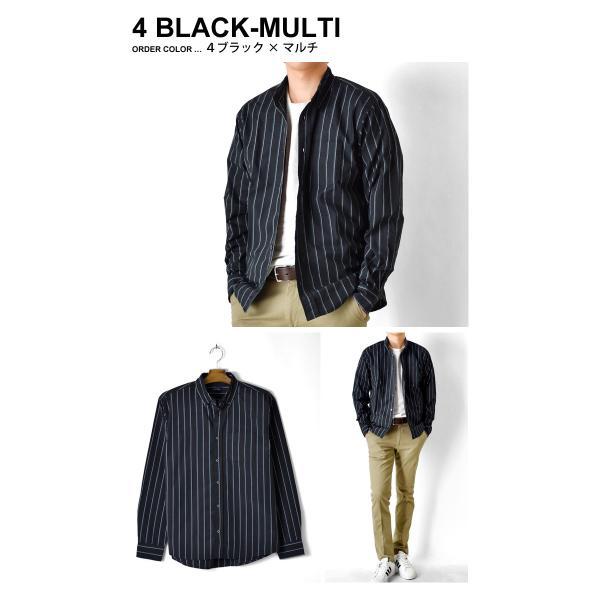 シャツ メンズ チェック柄 長袖 シャツ セール 送料無料 通販M《M1.5》|aronacasual|10