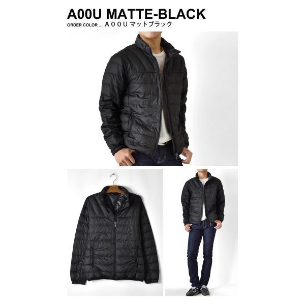 超軽量ダウンジャケット 驚くほど軽くて暖か パーカー 冬 防寒 ブルゾン 中綿コート メンズ 高級羽毛 通販 送料無料|aronacasual|08