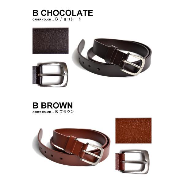 本革ベルト 紳士ベルト 牛革 イタリアンレザー 一枚革 メンズ ビジネス セール 1〜3営業日以内に発送 送料無料 通販M《M1.5》|aronacasual|10