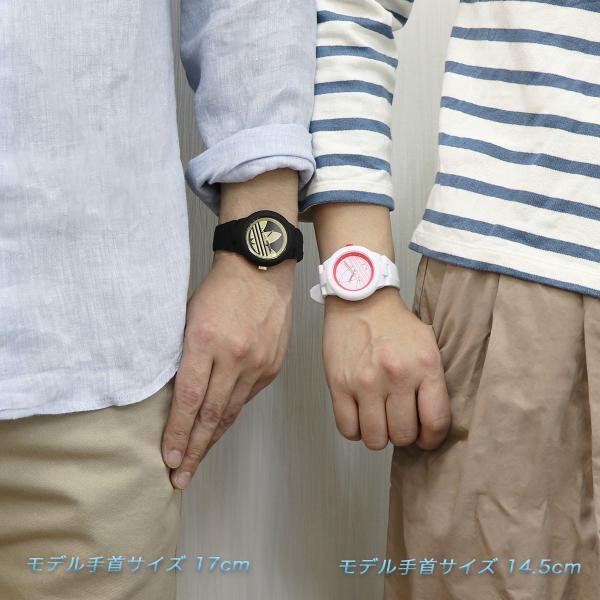 【選べる16色】 ADIDAS(アディダス)腕時計 40mm アバディーン ABERDEEN スポーツウォッチ ミドルサイズ ボーイズ around 06