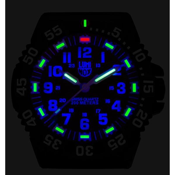 LUNINOX ルミノックス BIG40 Wall Clock ウォールクロック 掛け時計 BIG.40 壁掛け時計 大型 静音 LED 激レア|around|02