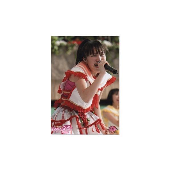 百田夏菜子(ももクロ) 公式生写真/No.520|arraysbook