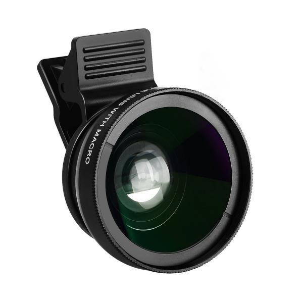 カメラレンズキット スマートフォン タブレットPC用 arsion 01