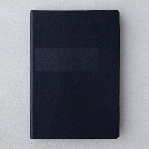 マルマン 糸かがり綴じノート グランジュテ A6 GJN02-05[DM便2](旧メール便)|artandpaperm|02