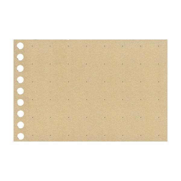 スクラップリーフ ミニ B7変形(9穴) 竹紙100g/m2 30枚 L1436 【maruman/マルマン】[DM便(1)] artandpaperm 02