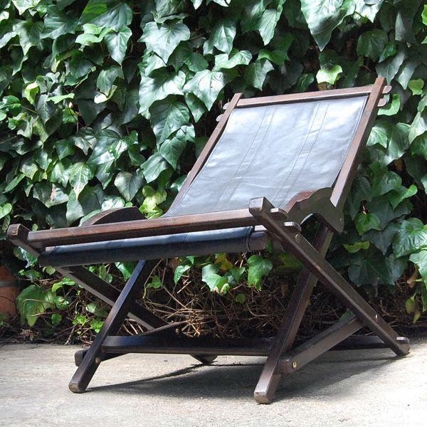 ロッキングチェア・折りたたみ式・チーク・レザー・オリジナル家具・インドネシア工場直輸入|artcrew|03