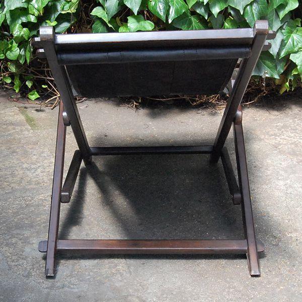 ロッキングチェア・折りたたみ式・チーク・レザー・オリジナル家具・インドネシア工場直輸入|artcrew|04