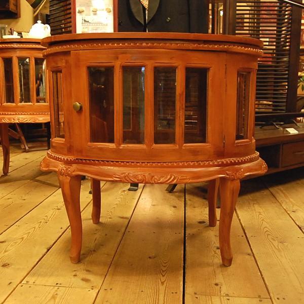オーバルティーテーブル・・・チーク無垢材・オリジナル家具・インドネシア直輸入|artcrew|02