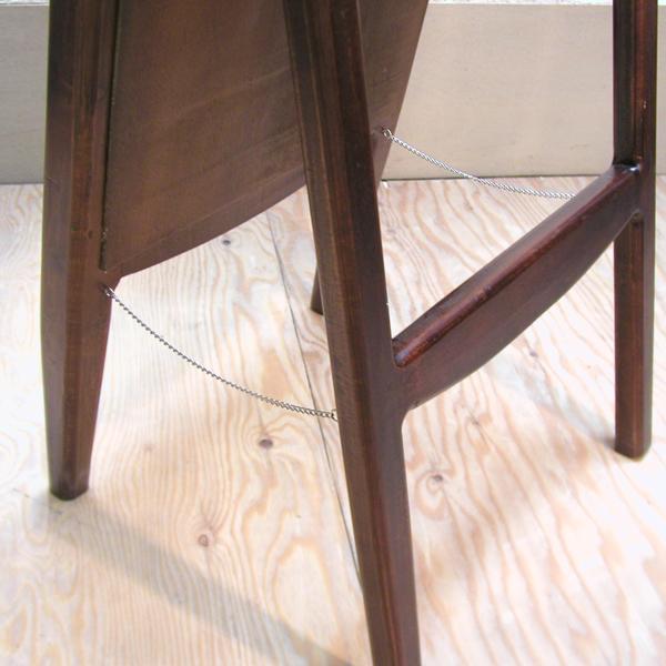 スタンドミラー・Dressing Mirror・姿見・鏡・チーク無垢材・インドネシア直輸入・真鍮金具付|artcrew|05