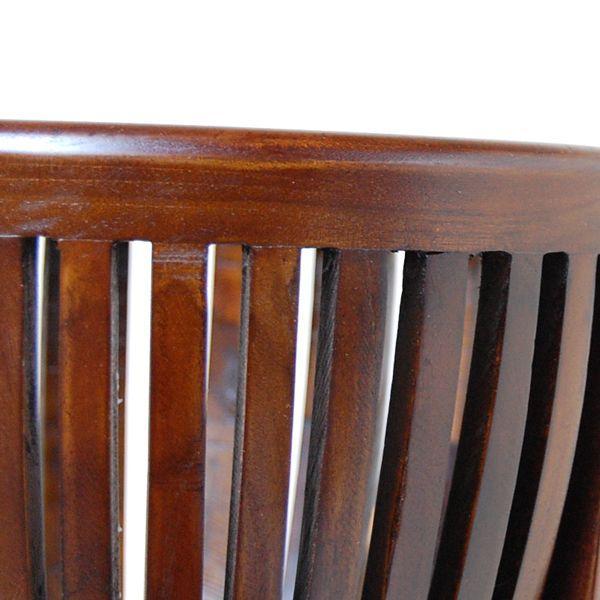 プラントスタンドL・鉢カバー・チーク・無垢材・オリジナル家具・インドネシア直輸入・ディスプレイ artcrew 05