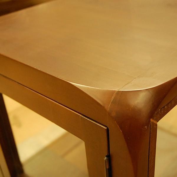 キューブガラスケース・コレクションケース・チーク・ディスプレイケース・オリジナル家具・インドネシア直輸入|artcrew|04