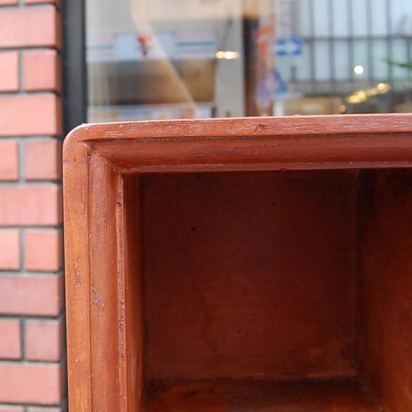 24ボックスラック・CDラック・コレクションラック・飾棚・・・チーク材・オリジナル家具・インドネシア直輸入|artcrew|04
