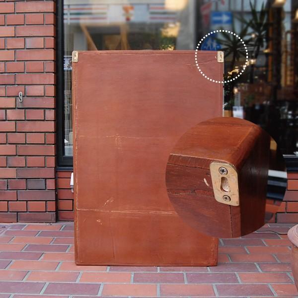 24ボックスラック・CDラック・コレクションラック・飾棚・・・チーク材・オリジナル家具・インドネシア直輸入|artcrew|06