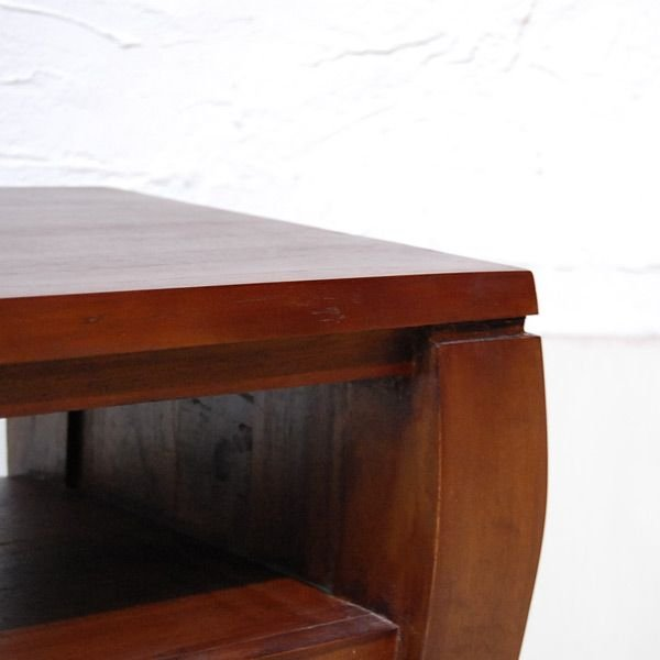 TVラック900・TVキャビネット・テレビ台・・・チーク無垢材・オリジナル家具・インドネシア直輸入|artcrew|06