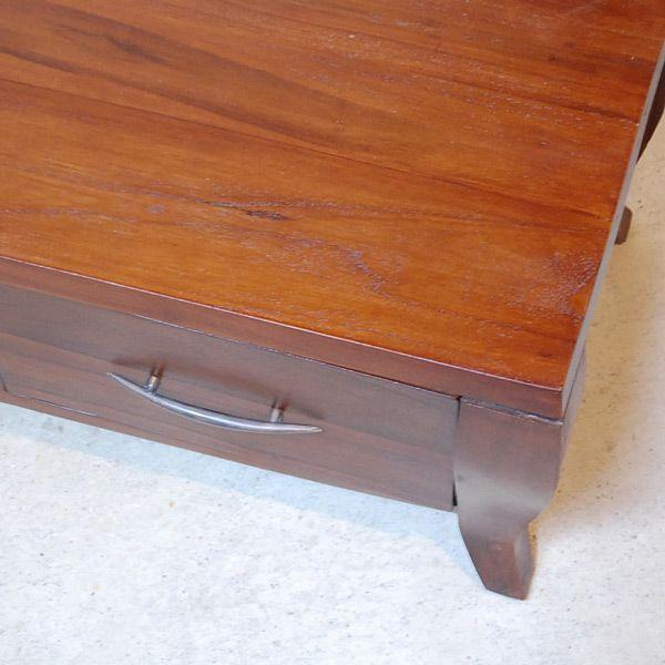 TVラック1500・TV Cabinet・テレビ台・・・チーク無垢材・オリジナル家具・インドネシア直輸入|artcrew|05