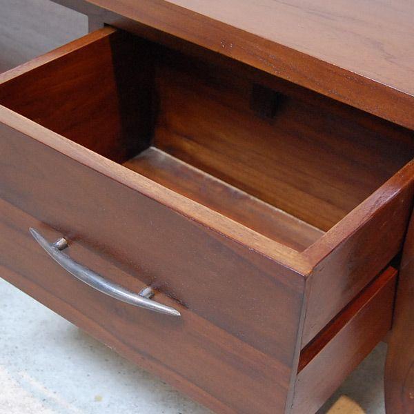 TVラック1500・TV Cabinet・テレビ台・・・チーク無垢材・オリジナル家具・インドネシア直輸入|artcrew|06