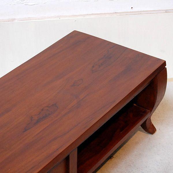 TVラック1800・TV Cabinet・テレビ台・・・チーク無垢材・オリジナル家具・インドネシア直輸入|artcrew|06