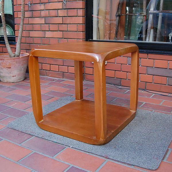 キューブL・・・フレーム・チーク・オリジナル家具・インドネシア直輸入|artcrew